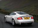 Фото авто Aston Martin Vanquish 1 поколение, ракурс: 135