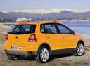 Фото авто Volkswagen Polo 4 поколение [рестайлинг], ракурс: 225