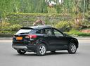 Фото авто FAW Besturn X80 1 поколение, ракурс: 225 цвет: черный