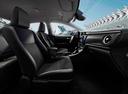 Фото авто Toyota Corolla E170 [рестайлинг], ракурс: сиденье