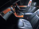 Фото авто Toyota Celsior F30, ракурс: сиденье