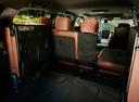 Фото авто Toyota Land Cruiser J200 [2-й рестайлинг], ракурс: багажник