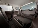Фото авто Toyota iQ 1 поколение, ракурс: багажник