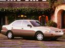 Фото авто Toyota Scepter 1 поколение, ракурс: 270