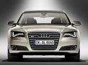 Фото авто Audi A8 D4/4H,  цвет: сафари