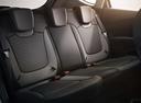 Фото авто Renault Kaptur 1 поколение, ракурс: задние сиденья