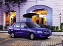 Фото авто Hyundai Accent LC, ракурс: 315