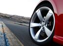 Фото авто Audi RS 5 8T [рестайлинг], ракурс: колесо