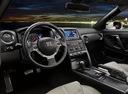 Фото авто Nissan GT-R R35 [рестайлинг], ракурс: торпедо