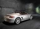 Фото авто Porsche Boxster 987 [рестайлинг], ракурс: 225