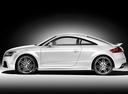 Фото авто Audi TT 8J, ракурс: 270