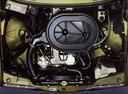 Фото авто Mercedes-Benz E-Класс W123, ракурс: двигатель