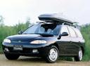 Фото авто Hyundai Elantra J2, ракурс: 45