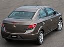 Фото авто Chevrolet Prisma 2 поколение, ракурс: 225