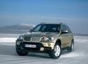 Фото авто BMW X5 E70, ракурс: 45 цвет: бронзовый