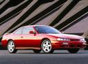 Фото авто Nissan 240SX S14a, ракурс: 315
