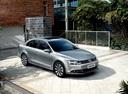 Фото авто Volkswagen Sagitar 2 поколение, ракурс: 315