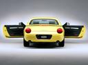 Фото авто Ford Thunderbird 11 поколение, ракурс: 180