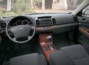 Фото авто Toyota Camry XV30, ракурс: торпедо
