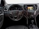 Фото авто Hyundai Santa Fe DM, ракурс: торпедо