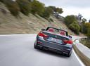 Фото авто BMW M4 F82/F83, ракурс: 180 цвет: серый