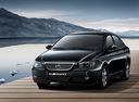 Фото авто Lifan Solano 1 поколение, ракурс: 45 цвет: черный