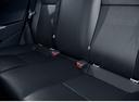 Фото авто Lifan X50 1 поколение, ракурс: задние сиденья
