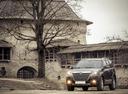 Фото авто Great Wall Hover H3 1 поколение [2-й рестайлинг], ракурс: 45 цвет: черный