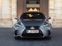 Фото авто Lexus IS XE30 [рестайлинг],  цвет: серый