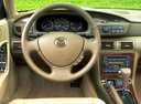Фото авто Mazda Millenia 1 поколение, ракурс: торпедо