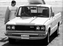 Фото авто Mazda B-Series 3 поколение, ракурс: 45