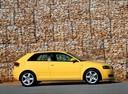 Фото авто Audi A3 8P, ракурс: 270