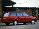 Фото авто Volkswagen Passat B4, ракурс: 225
