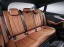 Фото авто Audi A5 2 поколение, ракурс: задние сиденья