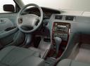 Фото авто Toyota Camry XV20 [рестайлинг], ракурс: торпедо
