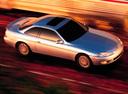 Фото авто Lexus SC 1 поколение, ракурс: 315
