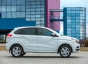 Новый ВАЗ (Lada) XRAY, белый , 2017 года выпуска, цена 773 900 руб. в автосалоне Лада Центр