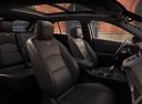 Фото авто Cadillac XT4 1 поколение, ракурс: салон целиком
