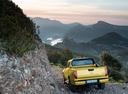 Фото авто Mercedes-Benz X-Класс 1 поколение, ракурс: 180 цвет: салатовый