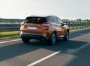 Фото авто Nissan Murano Z52, ракурс: 225 цвет: оранжевый