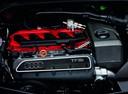 Фото авто Audi TT 8J [рестайлинг], ракурс: двигатель