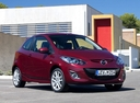 Фото авто Mazda 2 DE [рестайлинг], ракурс: 315