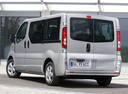 Фото авто Opel Vivaro A [рестайлинг], ракурс: 135