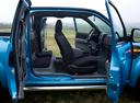Фото авто Ford Ranger 3 поколение [рестайлинг], ракурс: салон целиком