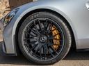 Фото авто Mercedes-Benz AMG GT C190 [рестайлинг], ракурс: колесо