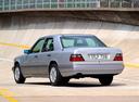 Фото авто Mercedes-Benz E-Класс W124 [2-й рестайлинг], ракурс: 135