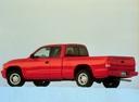 Фото авто Dodge Dakota 2 поколение, ракурс: 180