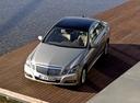 Фото авто Mercedes-Benz E-Класс W212/S212/C207/A207, ракурс: сверху цвет: серый