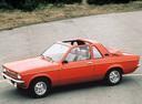 Фото авто Opel Kadett C, ракурс: 45