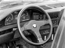 Фото авто BMW M5 E28, ракурс: торпедо